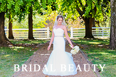 Bridal photos gallery
