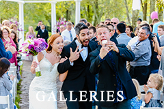 Wedding Galleries