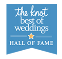 The Knot Hall of Fame winner